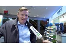 Kjededirektør Knut Arne Colbjørnsen i Apotek 1.