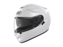 Shoei GT-Air mc-hjälm, vit