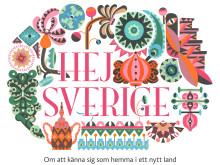 Hej Sverige - en unik kampanj mot mot fördomar och utanförskap