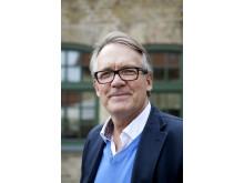 Torbjörn von Schantz ny prorektor vid SLU