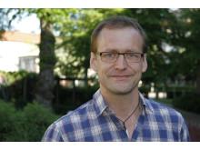 Robert Kristiansson, chefsläkare Hälsa och habilitering
