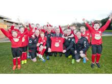Troon Dundonald Boys FC