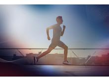 ASICS Athlete 3 - GEL-KAYANO 25