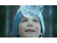 Sony 4K TVC Bubble Boy