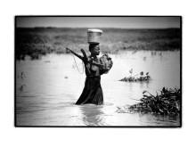 Södra Sudan 1992