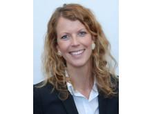 Astrid Laukeland, leder for Energisektoren i Capgemini Consulting