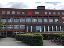 M-huset, Lunds Tekniska Högskola