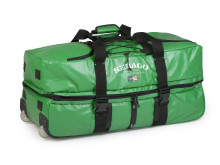 Sebago Roll Wheely Bag Green
