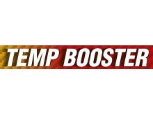 TempBooster - varmer opp rommet ekstremt hurtig