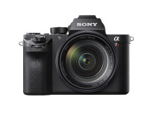 Sony's New α7R II Camera Delivers Innovative Imaging Experience with World's First Back-Illuminated 35mm Full-Frame Sensor