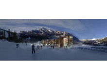SkiStar Lodge Hemsedal Suites