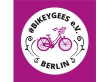 #BIKEYGEES - LOGO