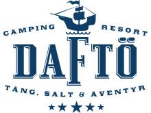 Daftö Resort - Logotyp