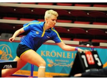 Matilda Ekholm, OS-kval