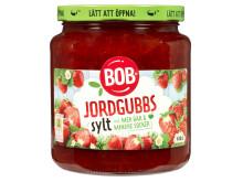 BOB Jordgubbssylt
