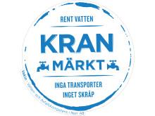 Kranmärkt logotype