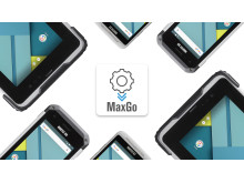 MaxGo Apps for Handheld Android rugged computers