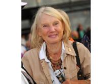 Margareta Wallenius-Kleberg
