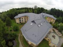 Sanierungspreis 18 - Gewinner Metall - Dachsanierung Marthashofen
