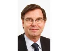 Lars Bäckman, kanslichef Hästnäringens Yrkesnämnd