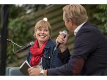 Kulturminister Joy Mogensen på Kulturmødet 2019