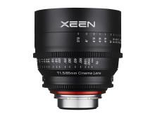 XEEN 85mm T1.5 från sidan 2