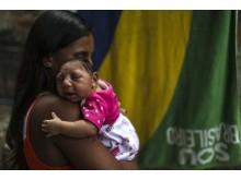 Läkarmissionen gör akutinsats mot zikaviruset
