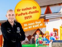 """""""Wir suchen die FunPark-Familie 2017"""""""