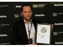DanFriberg_TechnologyFast50_2017