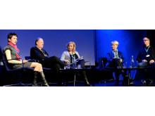 Armchair debate Arctic Frontiers Business 2015