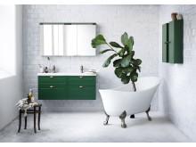 Stil 120 grön - miljö