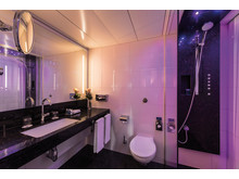 Renovierungsoffensive bei Maritim: Neue Bäder im Maritim Hotel Stuttgart