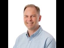Rune Sundset - kvalitets- og forskningsdirektør i Helse Nord RHF