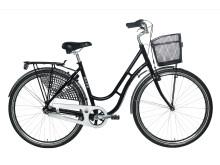 Made Svart dam cykel