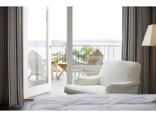 Hotel J Hotellrum