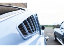 Ford Mustang klokke 2017 (5)