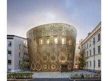 Humanistiska teatern, Uppsala universitet
