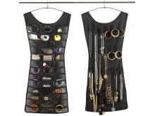 Smyckesförvaring, klänning