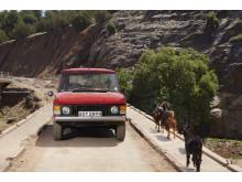 Range Rover Velar Classic