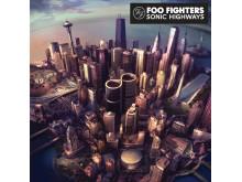 Partnerschaft Foo Fighters und Sony_3