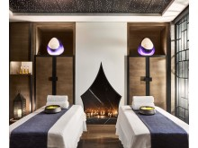 Willow Stream Spa Treatment Room – Fairmont The Palm