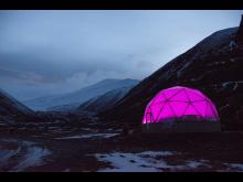 Polar Permaculture i Longyearbyen