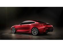BMW Concept 4, kuva 5
