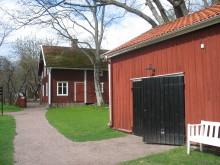 Snickarladan Astrid Lindgrens Näs
