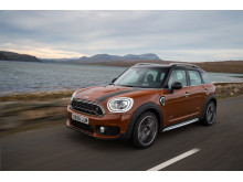 Nya MINI Countryman
