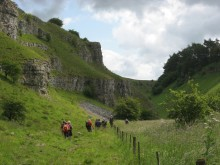 The Best of the Peak District