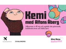 Kemi med Alfons Åberg
