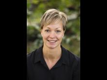 Isabel Lechte, strategisk marknadskommunikatör, Riksbyggen