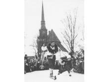 Mora-Nisse 1945
