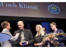 Löfbergs vann Årets Miljöpris